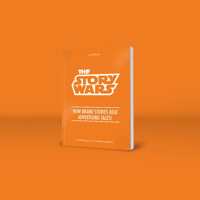 Triple-A brands book