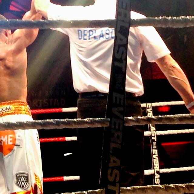 Antwerp Boxing Gala
