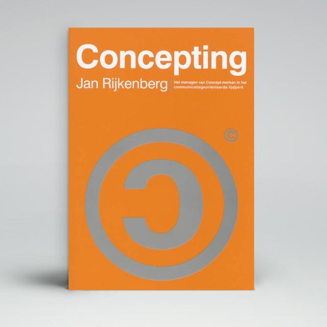 Concepting, Jan Rijkenberg