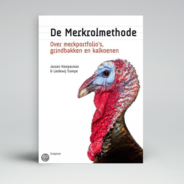 De Merkrolmethode (The Brand-Role Method), Jeroen Kemperman & Liedewij Trampe