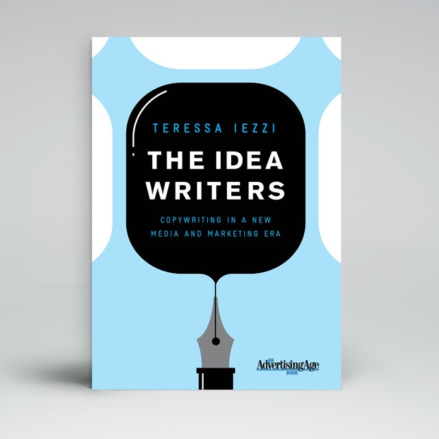 The Idea Writers, Teressa Iezzi