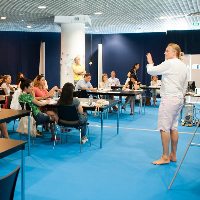 Brandhome speaks at Cannes Lions 2015
