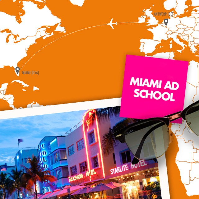 Brandhome at Miami Ad School