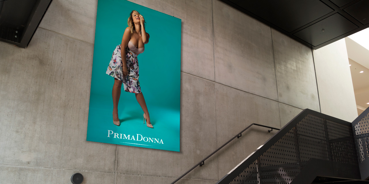 PrimaDonna: take control of sexy!