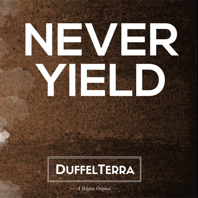Duffel Terra: Never Yield