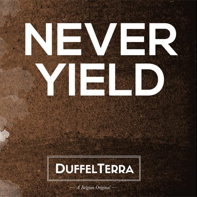Duffel Terra: Never Yield