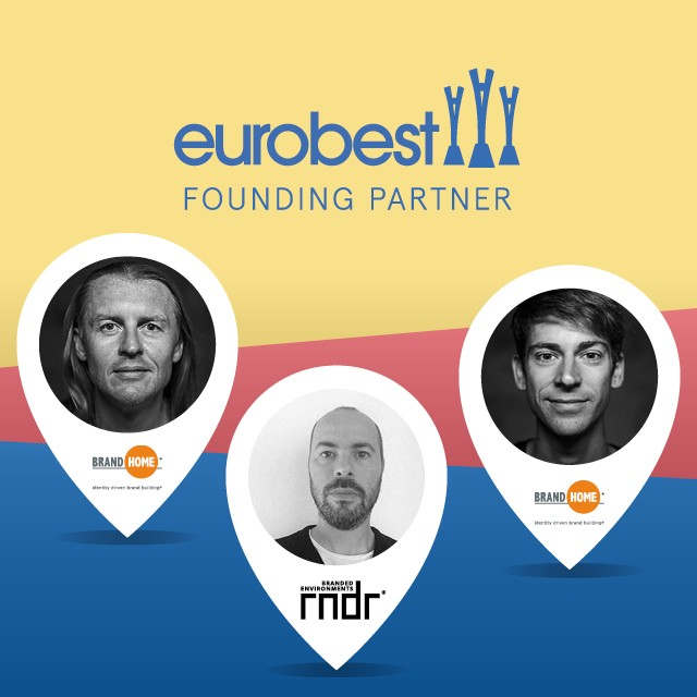 Brandhome founding partner of eurobest 2015