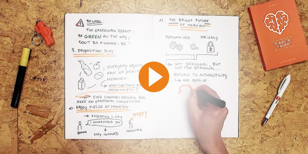 Brandhome book videos