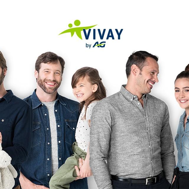 Discover VIVAY