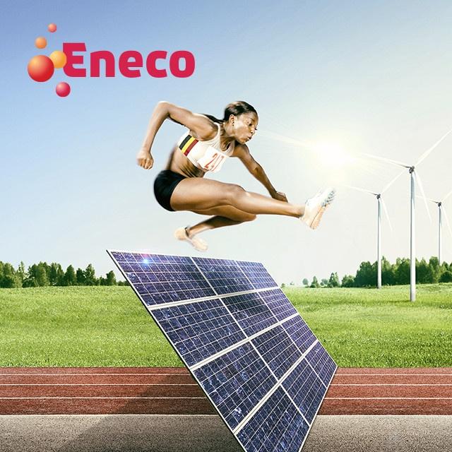 Go go Eneco!