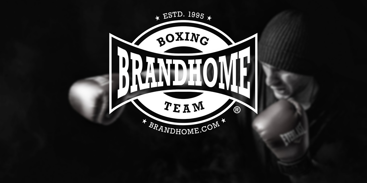 Brandhome Boxing Team