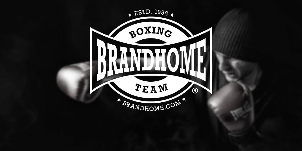 Brandhome Boxing Team