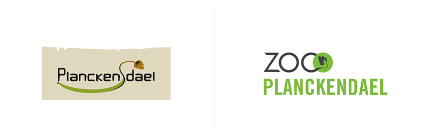 Zoo antwerp - Logo 2