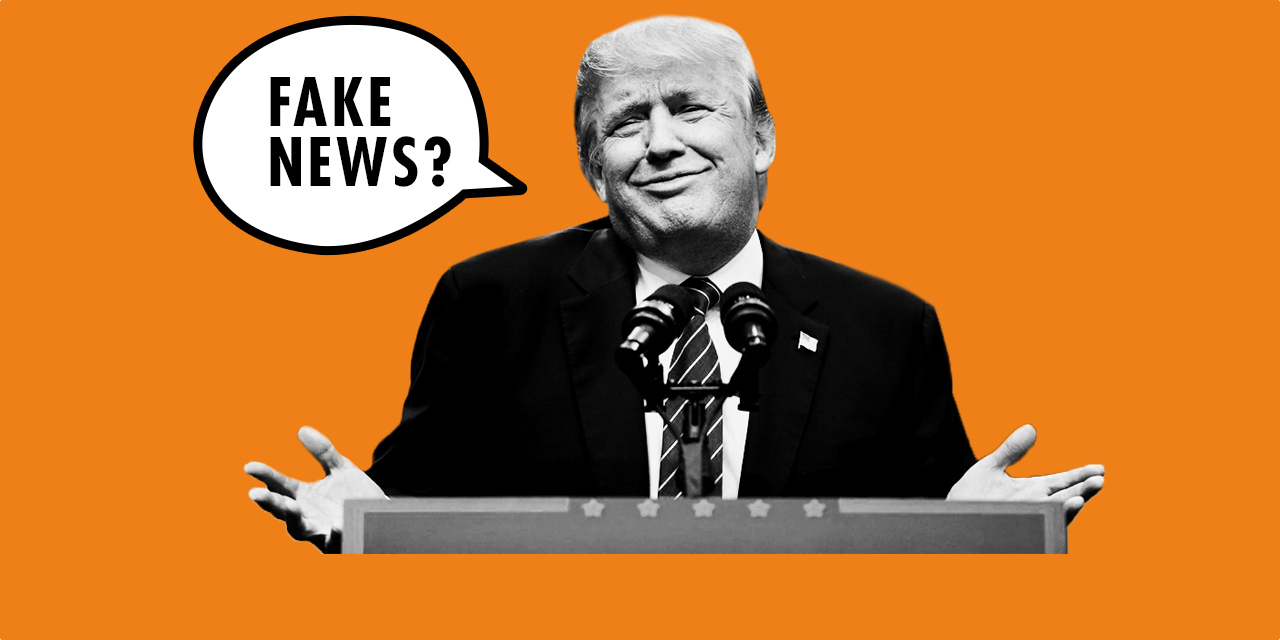 Fake news is damaging your brand