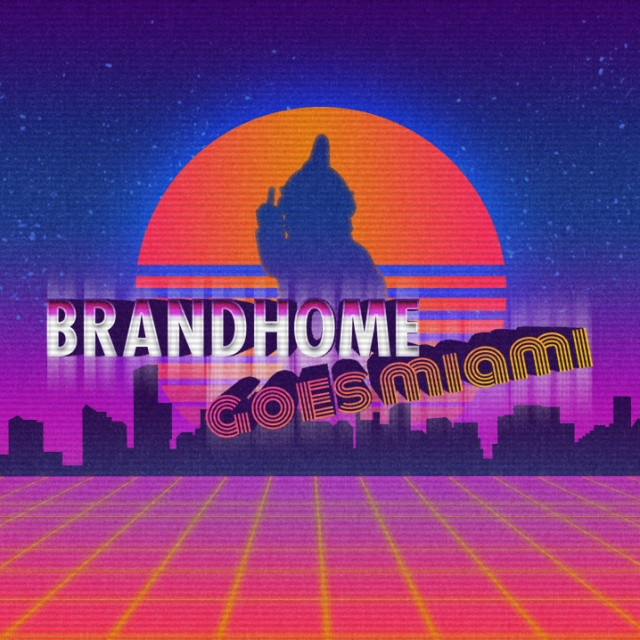 Brandhome teaches at Miami Ad School