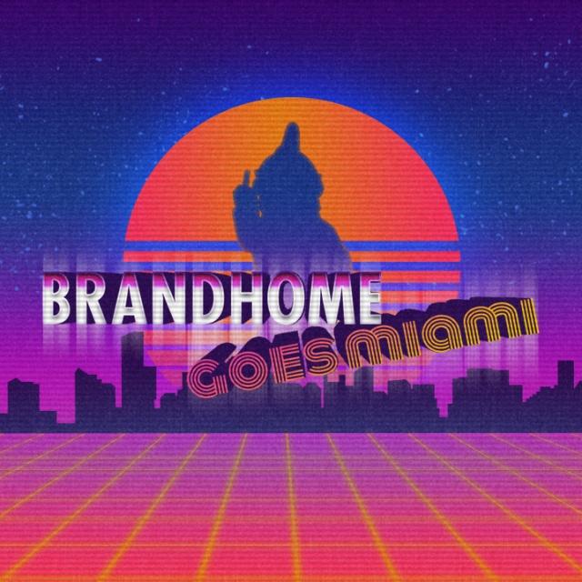 Brandhome teaches at Miami Ad School